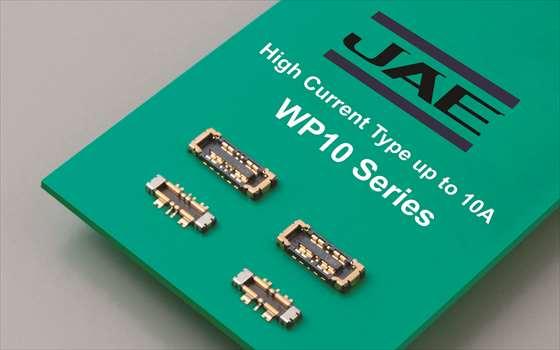基板対基板接続用コネクター