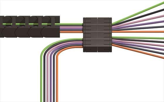 「モジュラー・コネクト」集積システム