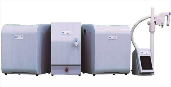 純水・超純水製造装置「PR/FPα」