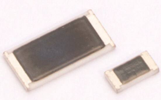 HC、HPタイプ抵抗器