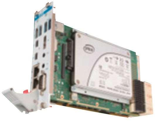 CPUボード用サイドボード「SCS-TRUMPET 」
