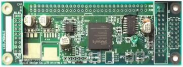 FPGAボード