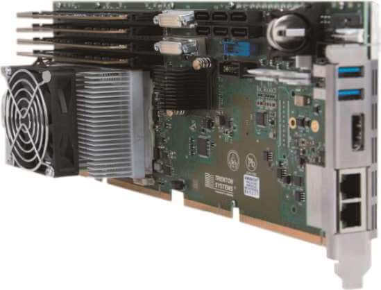 シングルボードコンピュータ「TKL8255」