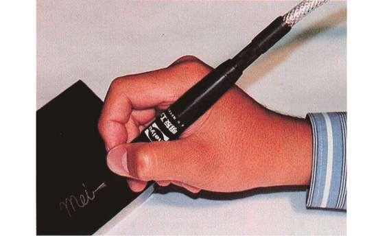 エアーマーキングペン