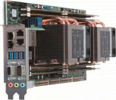 シングルボードコンピュータ「SEP8253」