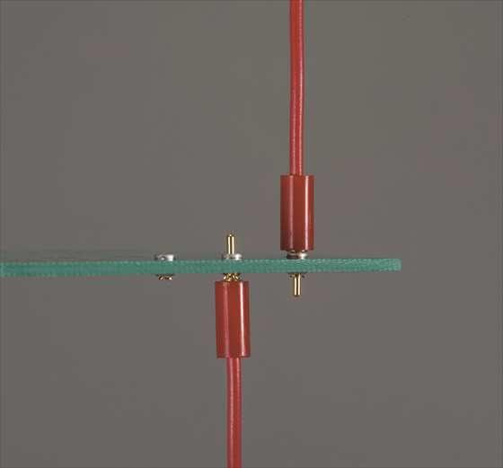 両方向挿抜対応ソケットピン PDB-10-3