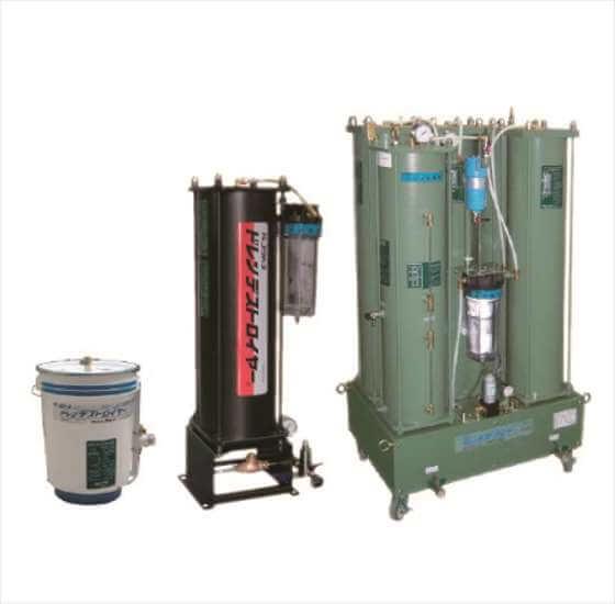 ドレン油水分離装置 「ドレンデストロイヤー(R)」