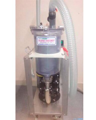 研削液濾過装置