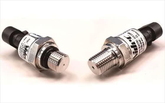 薄膜型高圧センサ