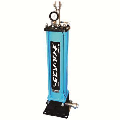 高性能オイルミスト吸着除去装置「オイル・バスター(R) OB型」