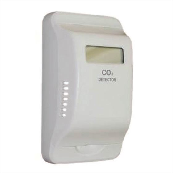 CO2トランスミッター