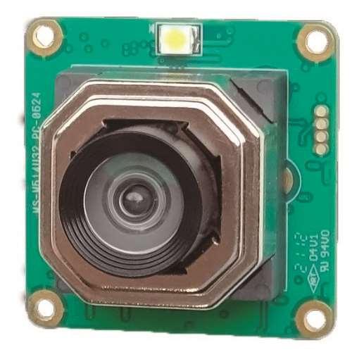 USB2.0カラーボードカメラ